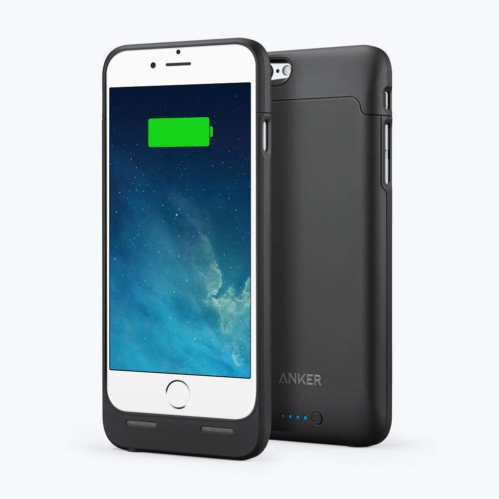 Anker Ultra slim, une coque iPhone 6