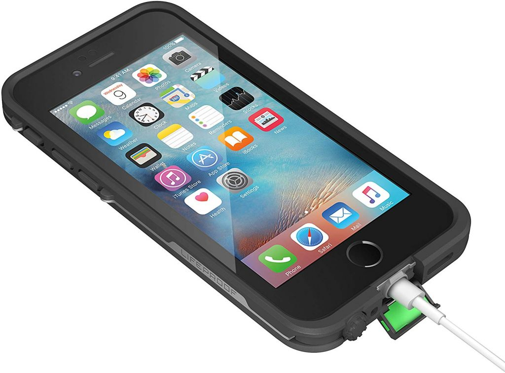 coque iPhone 6 Lifeproof étanche